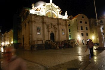 Our trip to Croatia and its coastline cities