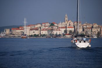 My trip to Croatia with my family